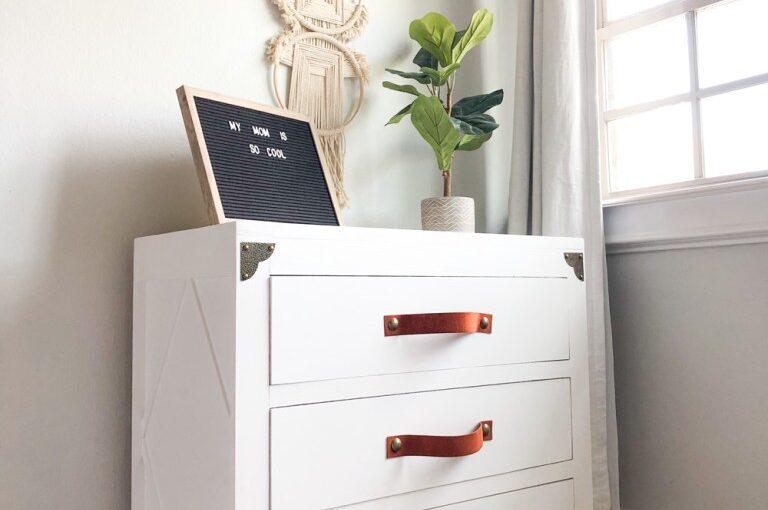 3 Drawer Dresser PDF