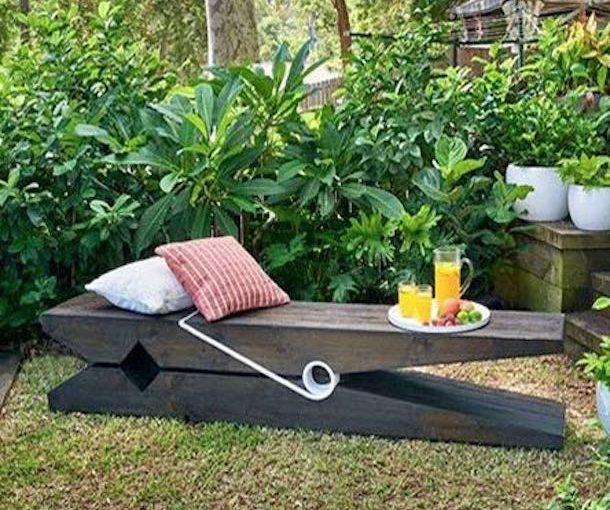 Clothespin Bench PDF