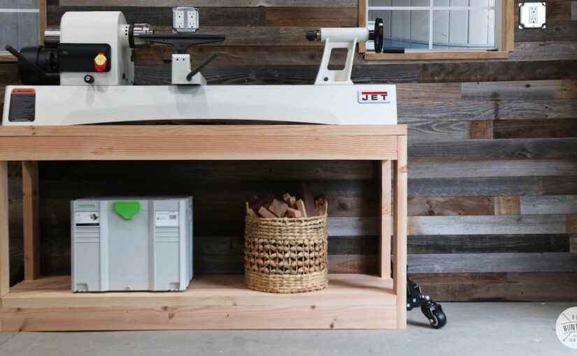 Rolling Workbench PDF