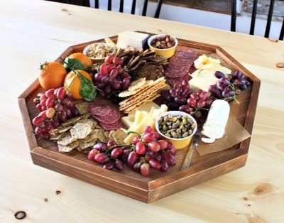 Tabletop Lazy Susan