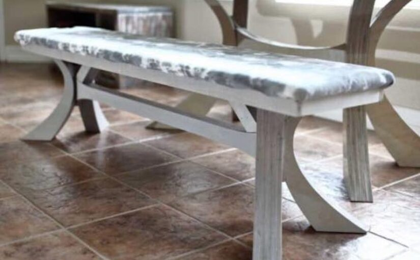 Dining Table Bench