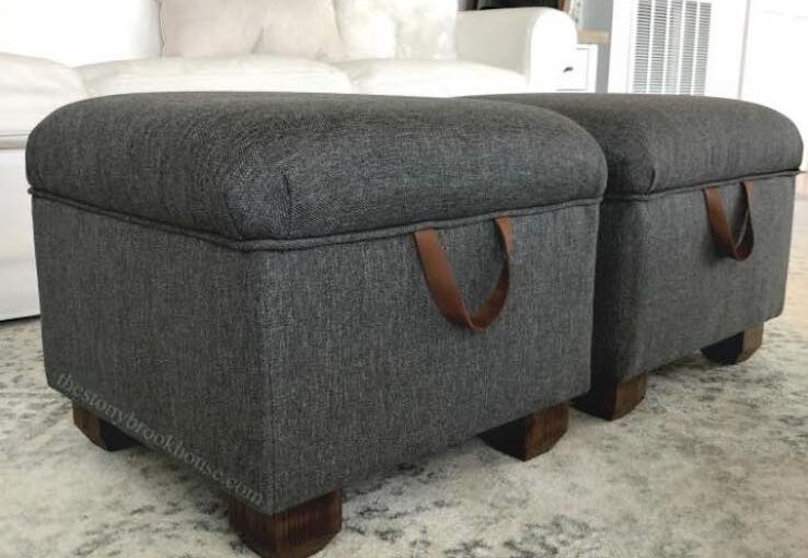 Build your own Ottoman
