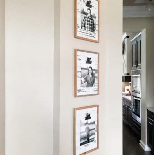 Build a few Clip Frames For Photos with free plans.