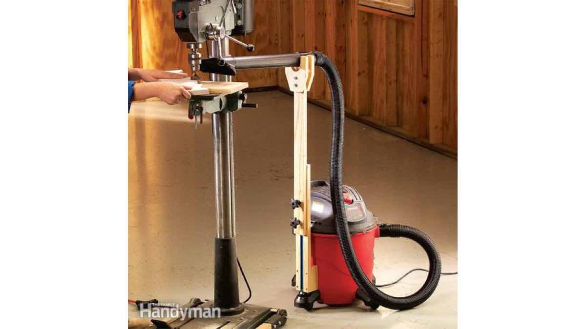 dust collection,free woodworking plans,workshop projects,do it yourself